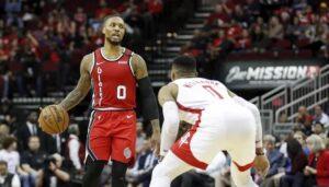 NBA – Damian Lillard rétablit la vérité sur son «beef» avec Westbrook