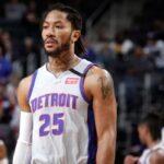 NBA – La bien étrange demande de Derrick Rose aux fans