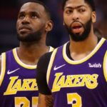 NBA – Les Lakers réagissent à la correction subie à Boston