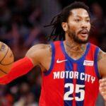 NBA – Derrick Rose tradé aux Knicks, Ntilikina sauvé !