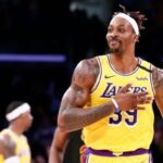 NBA – Dwight Howard poste un message d'adieu aux Lakers