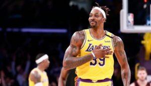 NBA – Les 3 options idéales qui se présentent à Dwight Howard