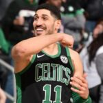 NBA – Enes Kanter donne son Top 5 all-time, les internautes enragent