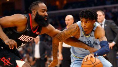 NBA – Les 5 notes les plus irrespectueuses de 2K21