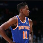 NBA – Le nouveau président des Knicks s'exprime sur le cas complexe de Frank Ntilikina