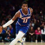 NBA – La signature de Frank Ntilikina officialisée, les fans réagissent !