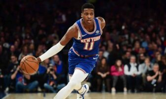 Le refus catégorique des Knicks dans un possible trade
