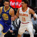 NBA – « Trae Young fait des choses que Curry ne faisait pas »