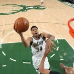 NBA – Giannis annonce un gros changement pour lui cette saison