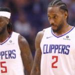 NBA – Un problème dans la raquette des Clippers ?