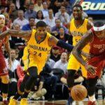 NBA – Quand LeBron laissait un drôle d'adversaire rentrer dans sa tête