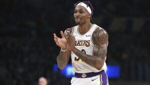 NBA – Dwight Howard connaît déjà l'affiche des Finales