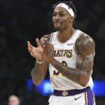 NBA – Dwight Howard dévoile son joueur préféré avec des mots très forts