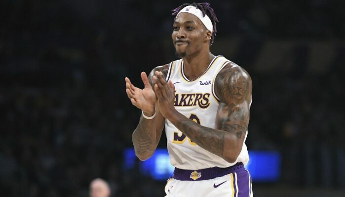 Dwight Howard contrat garanti