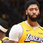 NBA – Les 2 joueurs obscurs des Lakers qui méritent plus de crédit selon Davis
