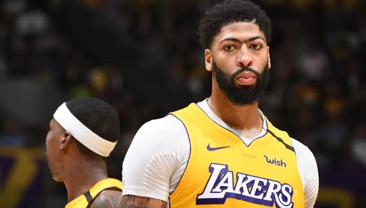 Anthony Davis favorable à contrat de 3 ans plus que 5 ans