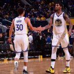 NBA – Le pivot titulaire des Warriors l'an prochain déjà décidé ?