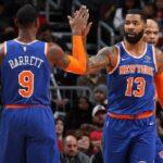 NBA – Changement de stratégie pour les Knicks ?