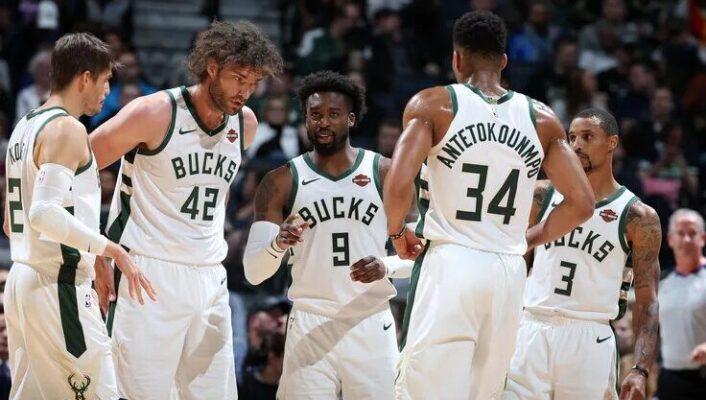 Les Bucks en route pour du jamais vu