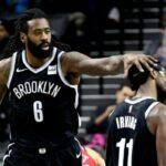 NBA – Pourquoi les Nets n'ont pas mis DeAndre Jordan à la porte