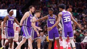 NBA – Un premier coup dur pour les Kings !