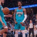 NBA – « Ja Morant ? Le ciel est sa limite »