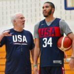 NBA – Le gros challenge de Gregg Popovich pour Jayson Tatum