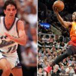 NBA – L'exercice épuisant imposé par le Jazz à ses joueurs
