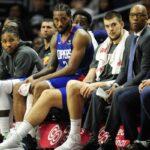 NBA – L'humiliation pour les Clippers dès le premier match de la saison