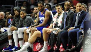 Pourquoi les Knicks ne regrettent rien concernant Kawhi Leonard