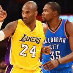 NBA – « Il est tout là-haut avec KD et Kobe en matière de talent »