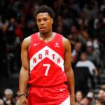 NBA – Le gros bonus manqué de peu par Kyle Lowry
