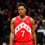 NBA – Pourquoi Kyle Lowry n'a finalement pas été tradé
