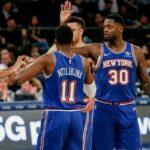 NBA – Les choix à venir des Knicks conditionnés par… un seul joueur