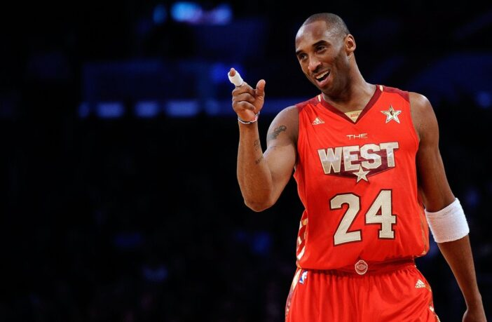 Kobe Bryant au All-Star Game