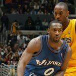 NBA – Gilbert Arenas donne les 3 stars actuelles à qui il voudrait se mesurer… et en tacle une