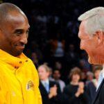 NBA – Quand Jerry West a empêché Kobe de signer aux Clippers