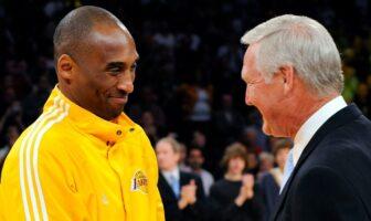 Quand Jerry West a empêché Kobe de signer aux Clippers
