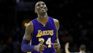 NBA – L'autre duo de folie qu'aurait pu former Kobe Bryant aux Lakers