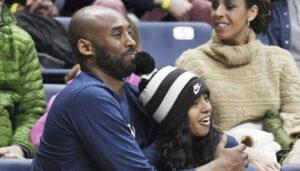NBA – Une étude montre l'énorme impact de Kobe et Gianna aux Etats-Unis