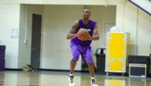 NBA – « Dans 2 ou 3 ans, il sera au niveau de Kobe Bryant »