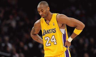 Kobe Bryant évoque les deux pires moments de sa carrière