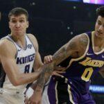 NBA – Une offre pour Kyle Kuzma dévoilée ?