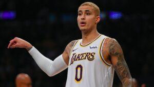 NBA – Ça discute entre les Knicks et les Lakers !