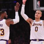 NBA – Kyle Kuzma lance une campagne inédite pour LeBron James !