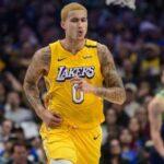 NBA – Un réputé journaliste  fige l'avenir de Kuzma