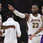 NBA – «Ils vont être la plus grosse menace pour les Lakers l'an prochain»