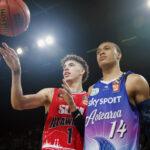 NBA – Les dernières prévisions de Draft plus indécises que jamais, 3 Français concernés