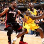 NBA – Une ancienne figure de la ligue sur le retour ?