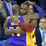 NBA – LeBron dévoile ses deux éternels regrets avec Kobe